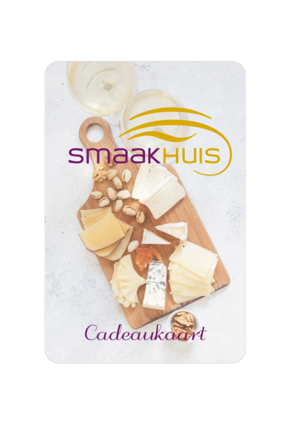 Smaakhuis