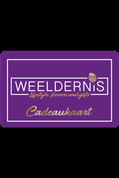 Weeldernis