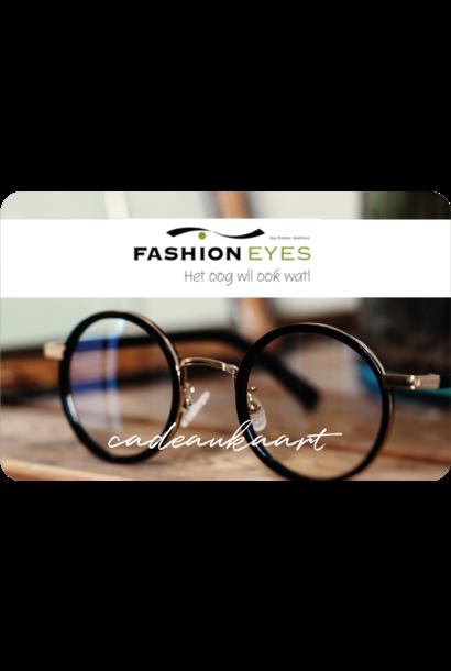 Fashion Eyes
