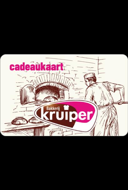 Bakkerij Kruiper