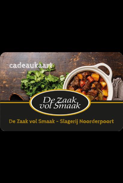 Slagerij Noorderpoort