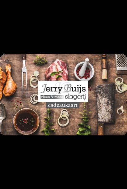 Slagerij Jerry Buijs