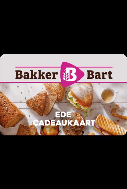 Bakker Bart Ede