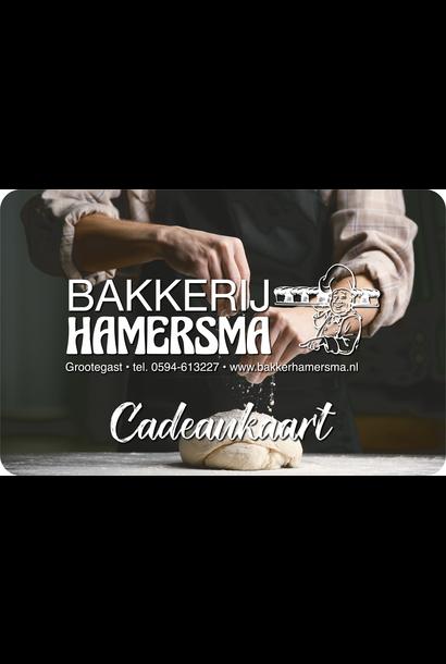 Bakkerij Hamersma