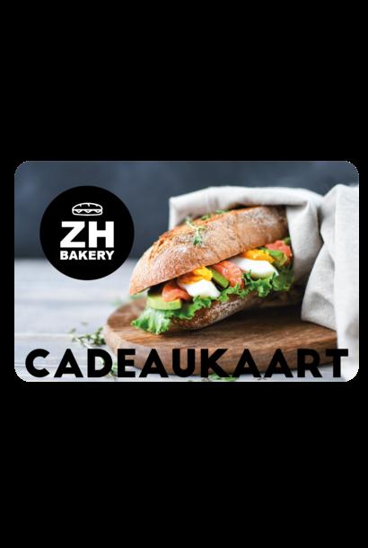 ZH Bakery
