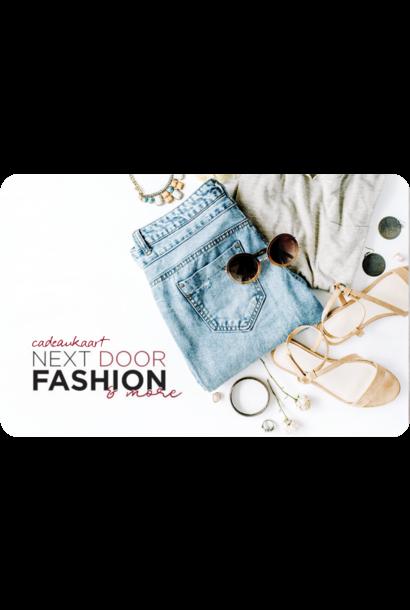 Next Door Fashion & More