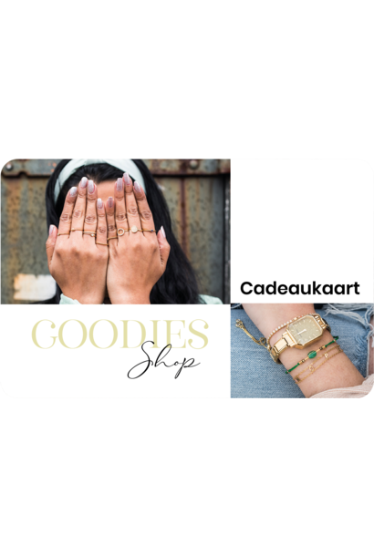 Goodies Shop