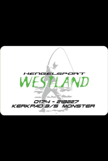 Hengelsport Westland