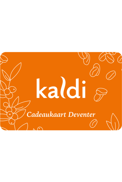 Kaldi Deventer