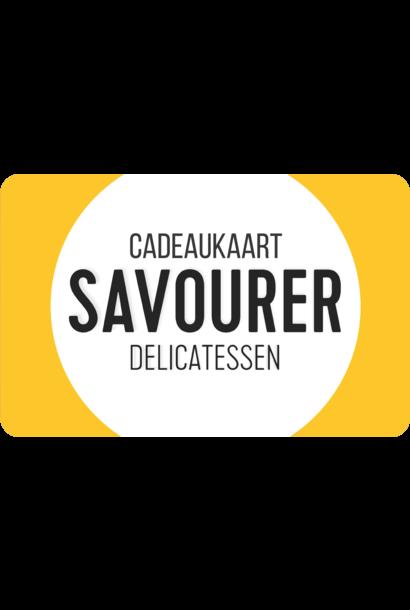 Savourer Delicatessen