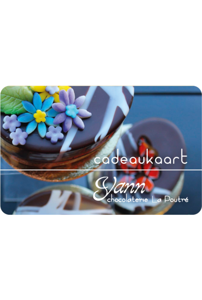 Yann Chocolaterie La Poutré