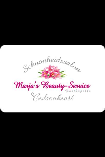 Marja's Beauty-Service
