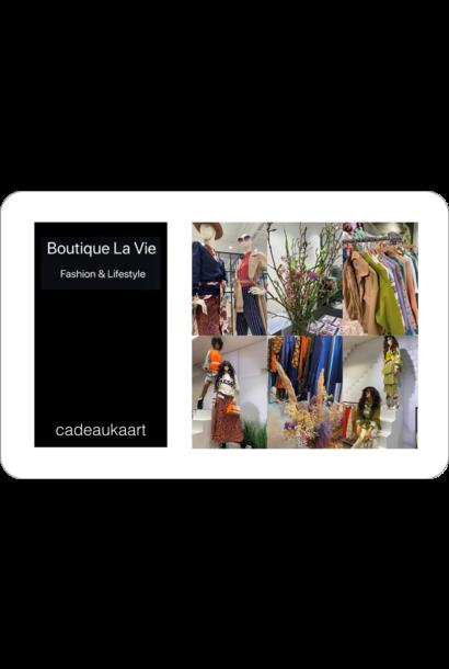Boutique La Vie