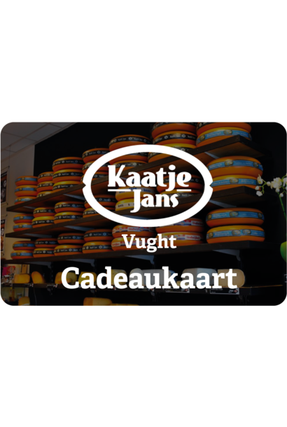 Kaatje Jans Vught