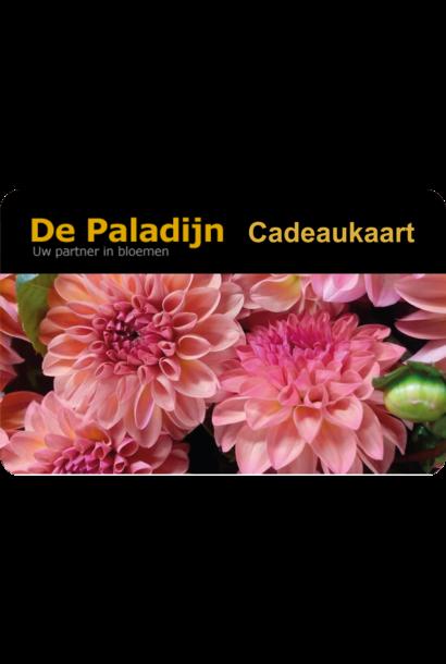 Bloemenhuis Paladijn