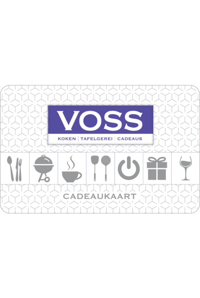 Voss Koken, Tafelgerei en Cadeaus