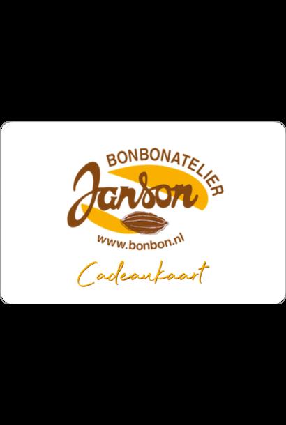 Bonbonatelier Janson