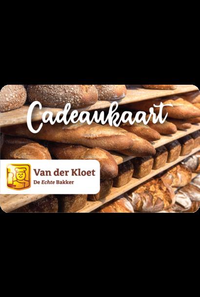 Van der Kloet Brood & Banket