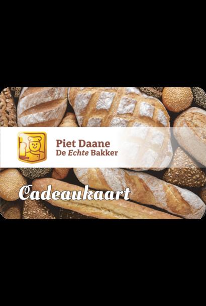 Echte Bakker Piet Daane