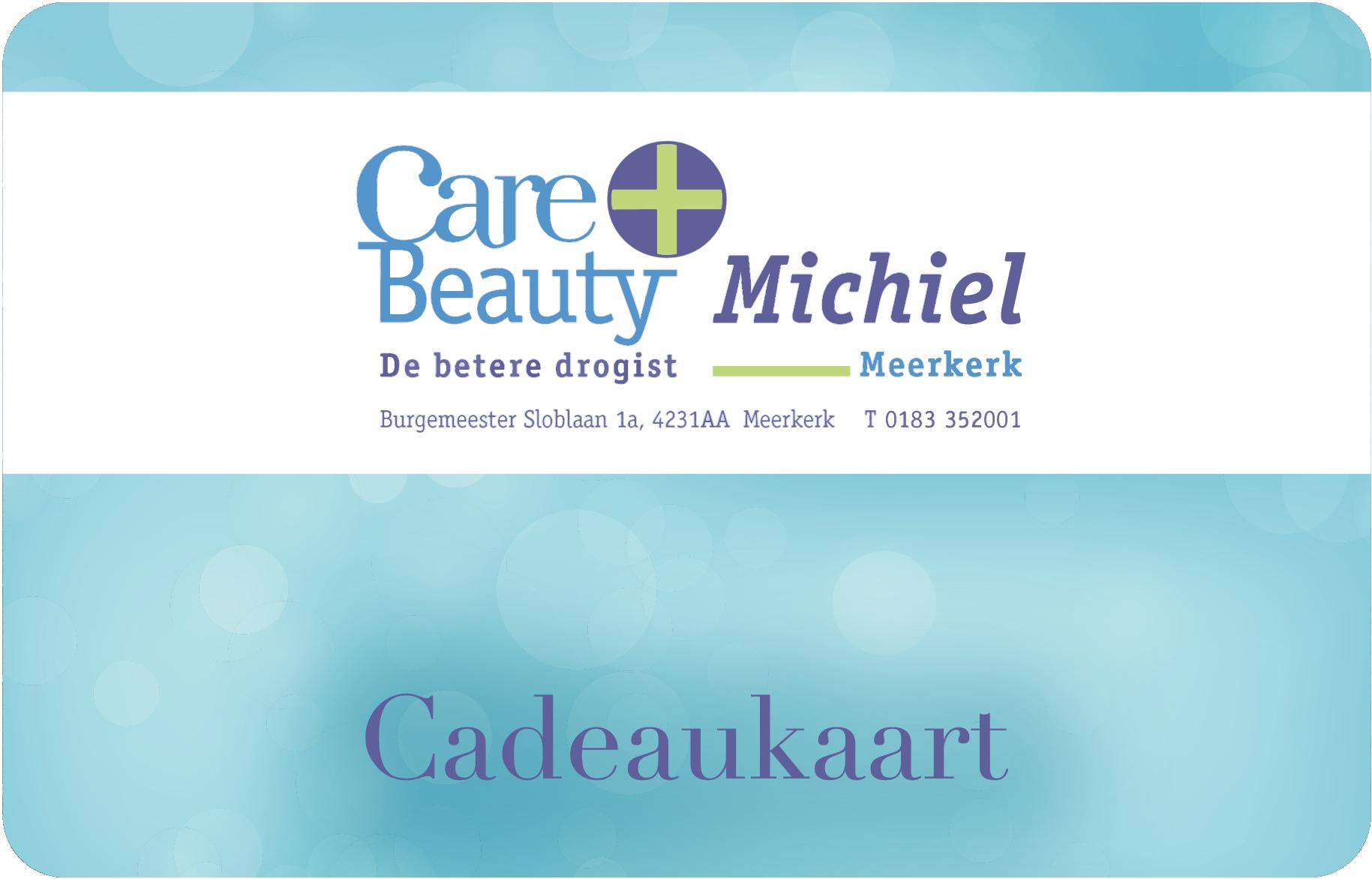 Care & Beauty Drogisterij Michiel-1