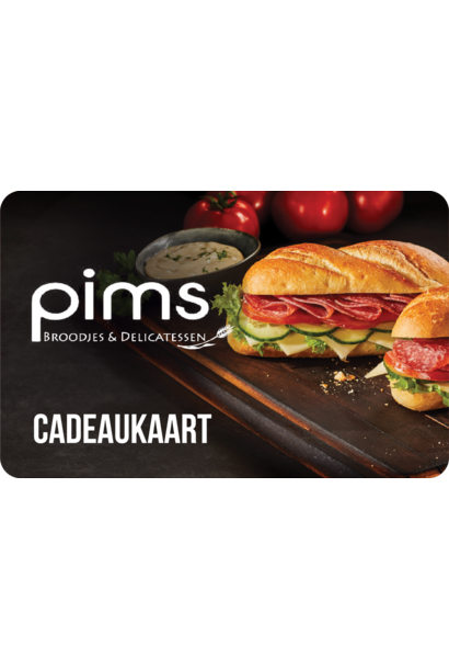 Pims Broodjeszaak