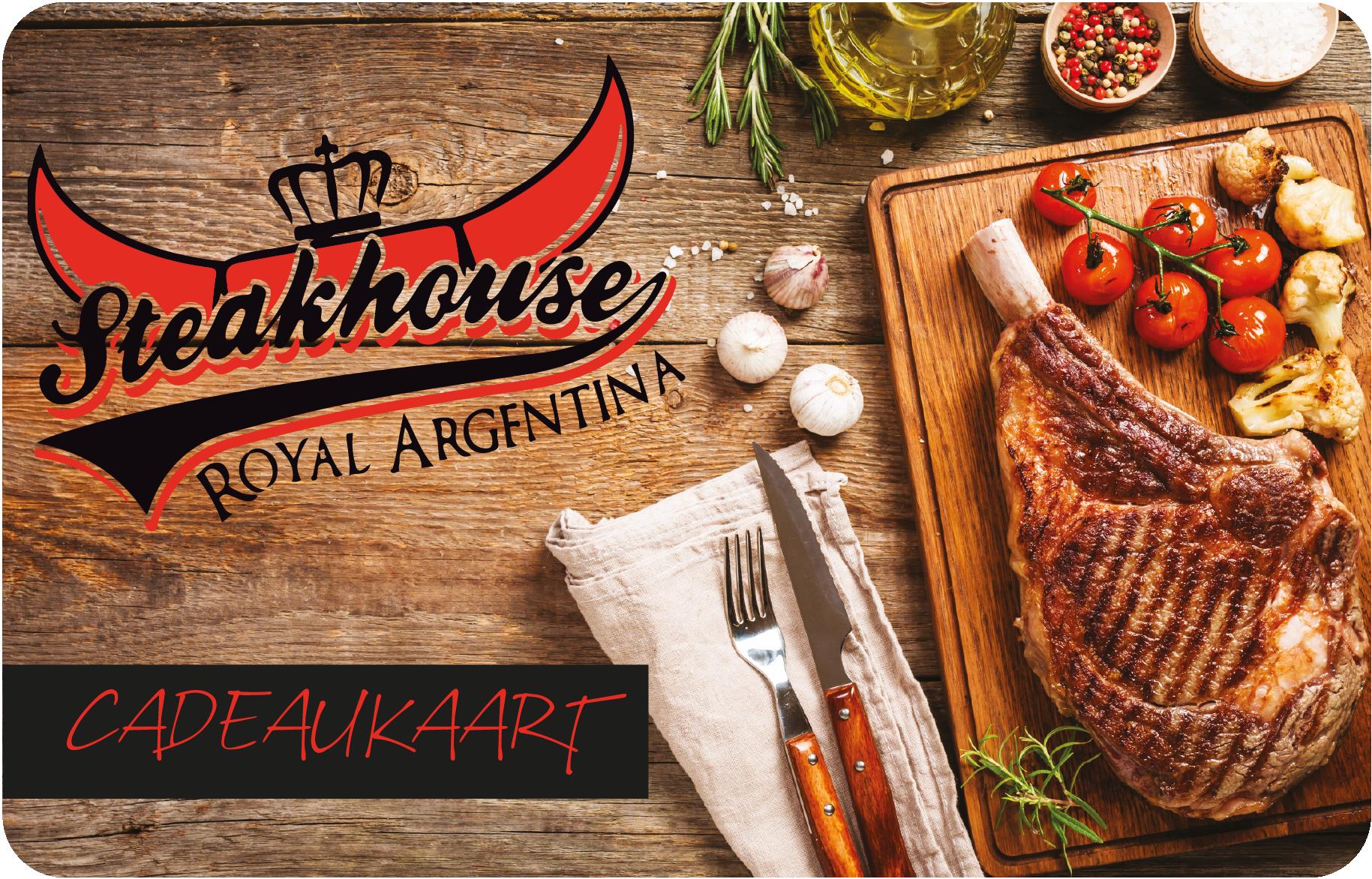 Steakhouse Royal Argentina-1
