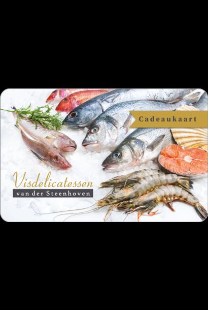 Visdelicatessen van der Steenhoven
