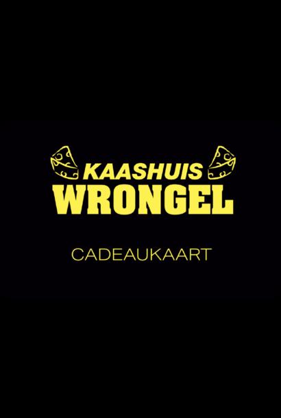 Kaashuis Wrongel