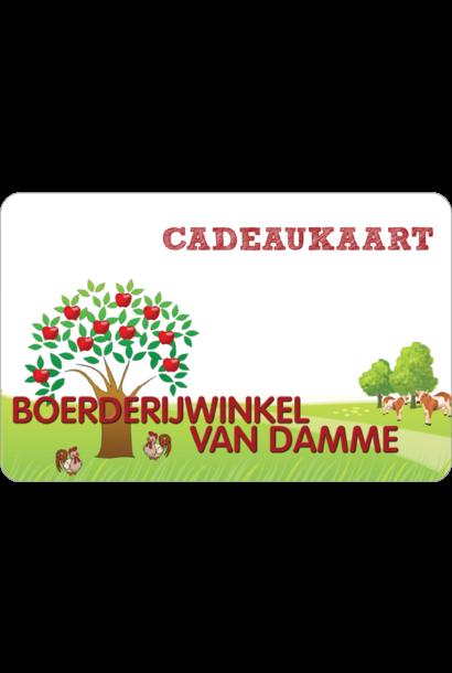 Boerderijwinkel Van Damme
