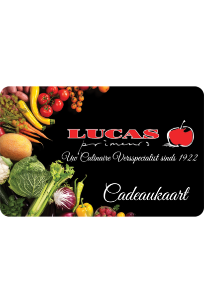 Lucas Primeurs