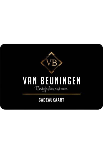 Van Beuningen Body fashion and more