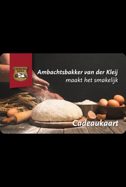Brood- en Banketbakkerij Van der Kleij