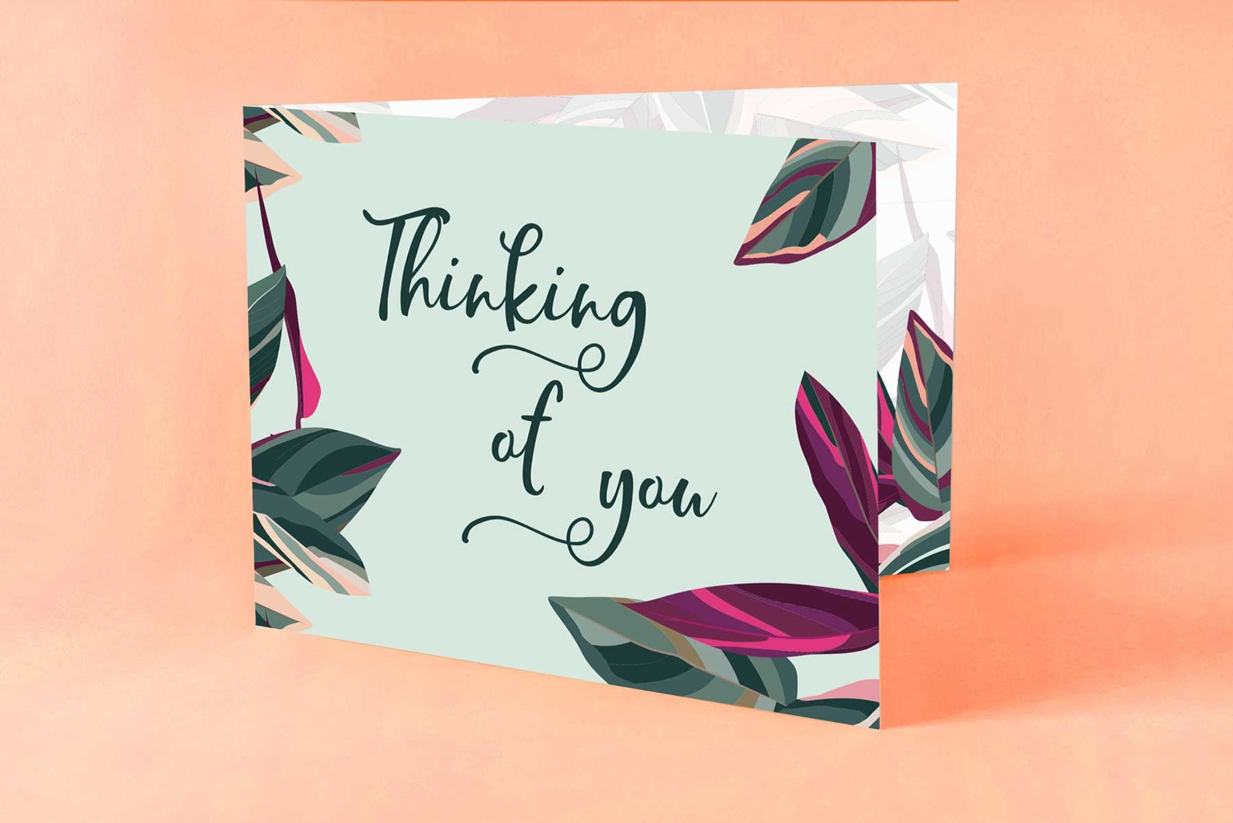 Cadeauverpakking Thinking of You-1