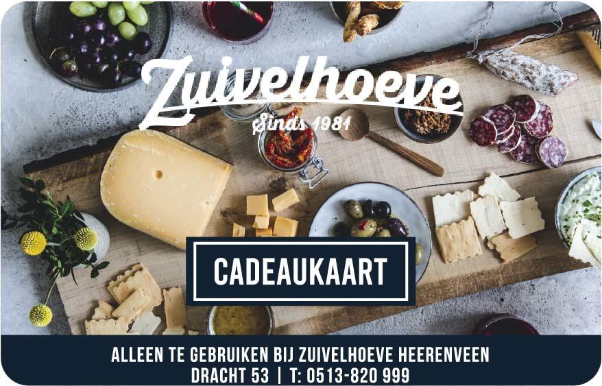 Zuivelhoeve Heerenveen-1