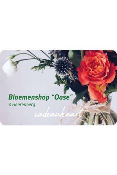 Bloemenshop Oase