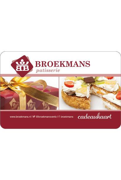 Broekmans Confiserie