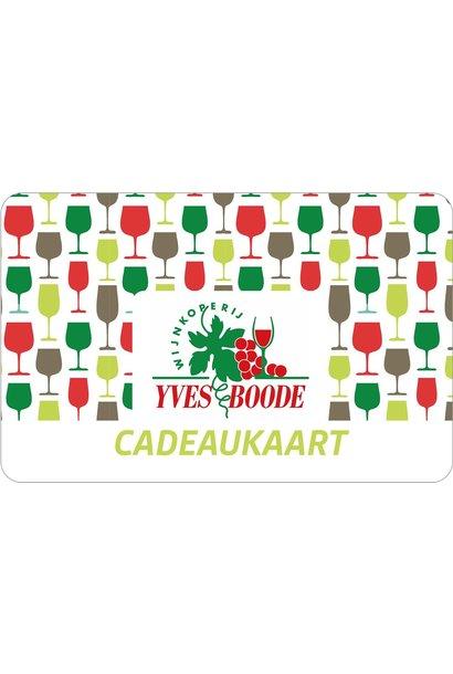 Wijnkoperij Yves Boode
