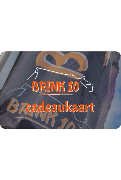 BRINK 10
