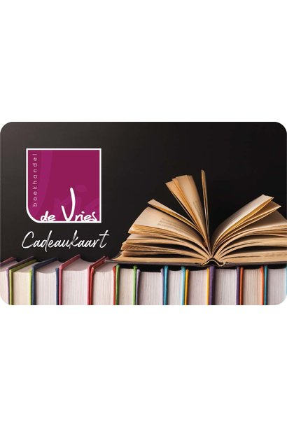 Boekhandel de Vries
