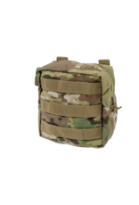 5.11 Tactical 56389 5.11 Tactical 6x6 Pouch Multicam