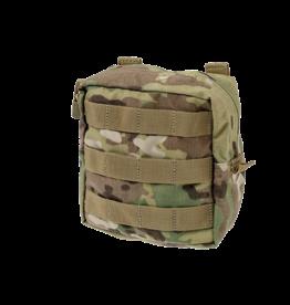 5.11 Tactical 56389 5.11 Tactical 6x6 Pouch Multicam