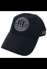5.11 Tactical 89477 5.11 Tactical Cap ABR 2018 Dark Navy