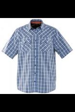 5.11 Tactical 71348 5.11 Tactical Covert Shirt Flex Blue Water XXL
