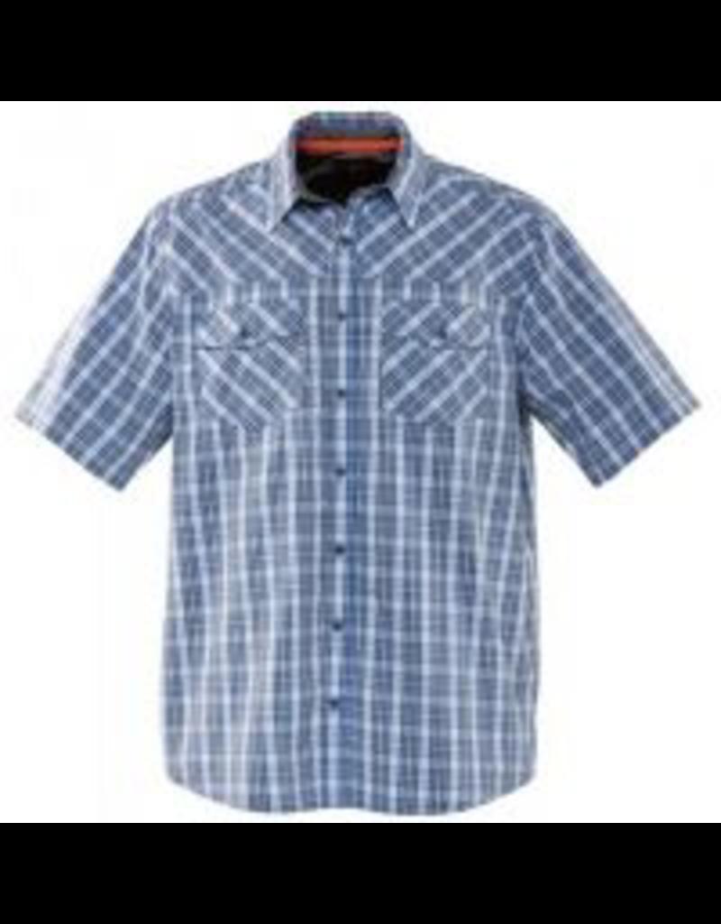 5.11 71348 Covert Shirt Flex Blue Water XXL