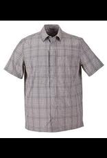 5.11 Covert Shirt Performance Nickel Plaid L