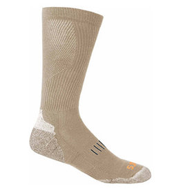 5.11 10013 Year Round OTC Sock Coyote