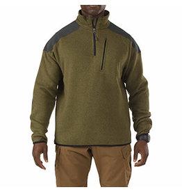 5.11 72405 Tactical 1/4 zip Sweater