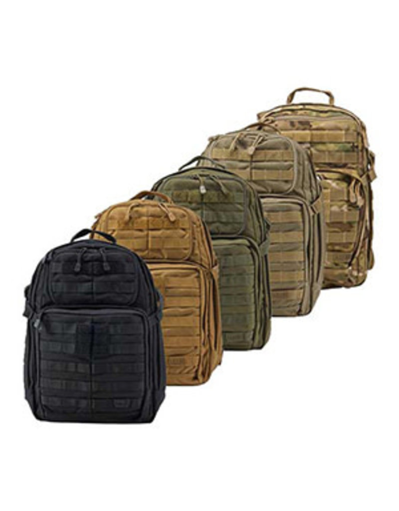 5.11 Tactical 56892 5.11 Tactical Rush 12 Backpack