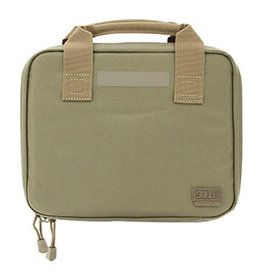 5.11 Tactical 58724 5.11 Tactical Single Pistol Case