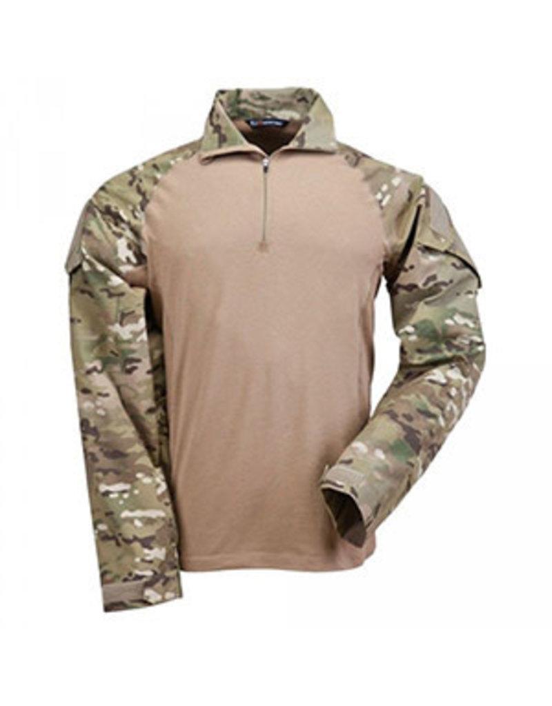 5.11 72185 Rapid Assault Shirt Multicam
